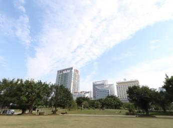 广西南宁南湖公园