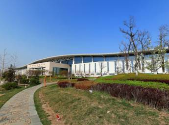 天津梅江風景區