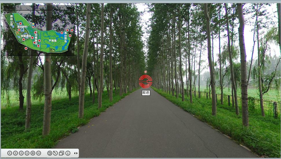 北京汉石桥湿地2