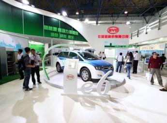 2013年第11届中国北京国际电池产品展示交易会
