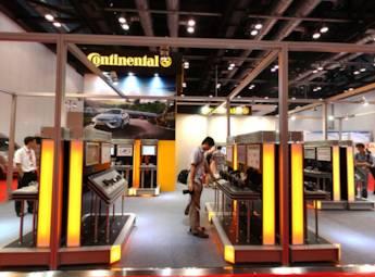 2013中国国际汽车制造技术与关键零部件展