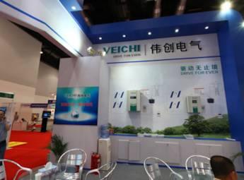 【VR】深圳市伟创电气有限公司