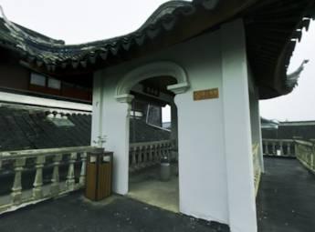 苏州-太湖-东山-雕花大楼
