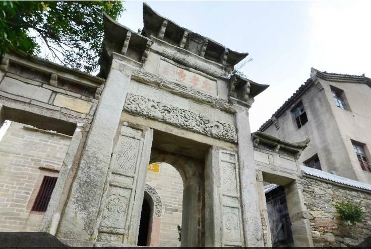 武汉黄陂木兰山