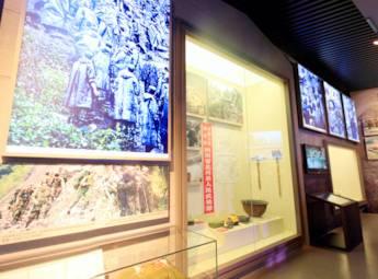 地震纪念馆(四川)