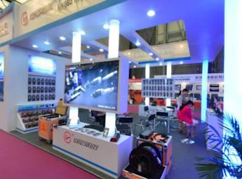2013中国(上海)国际乐器展览会