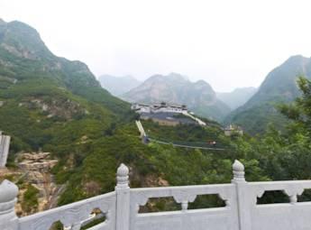 北京房山区十大旅游景点动景推荐