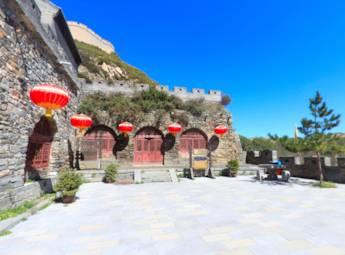 中國歷史文化名城之山西代縣動景賞析