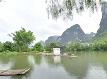 【专辑】游桂林感受中国最秀美的山水世界