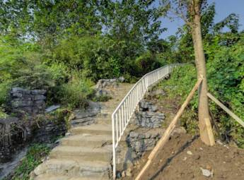 湖南湘西矮寨大桥