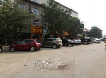 河南郑州茶城