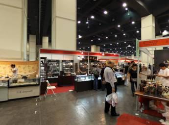 2013郑州国际小商品博览会