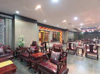 郑州唐人红家具