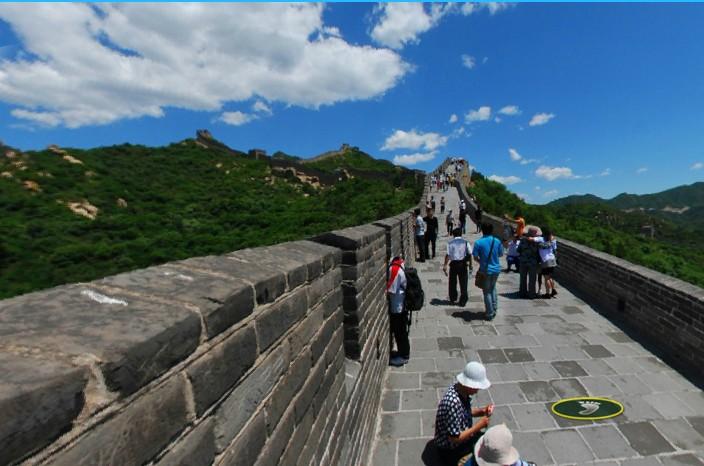 北京八達嶺長城