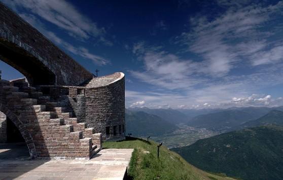 瑞士塔玛洛山