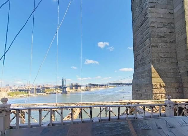 美国布鲁克林大桥