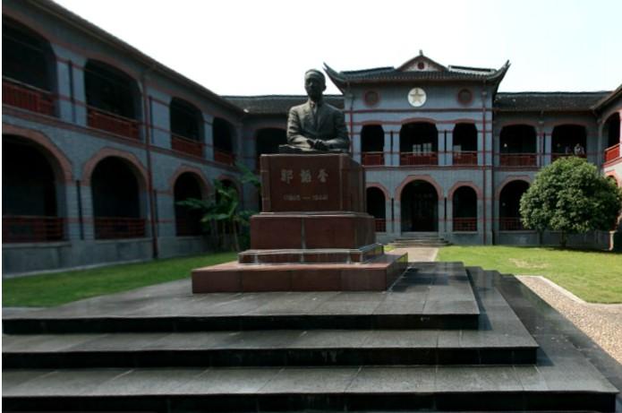 华东政法学院