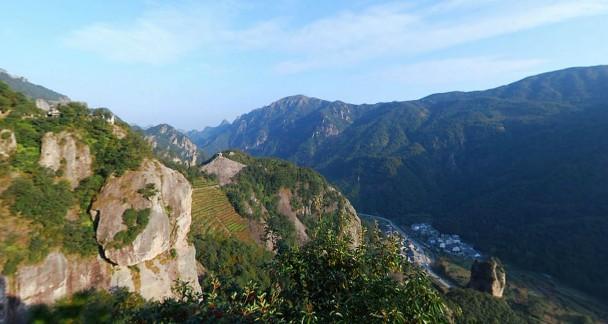 溫州雁蕩山