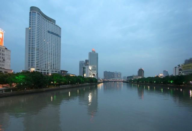 宁波江夏公园