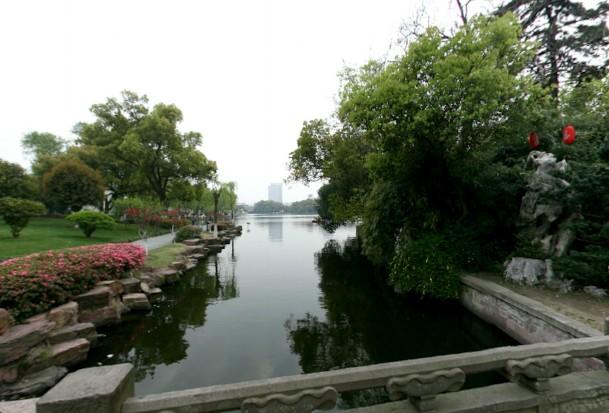 宁波街景1
