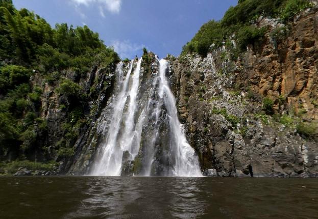 美国尼亚加拉瀑布