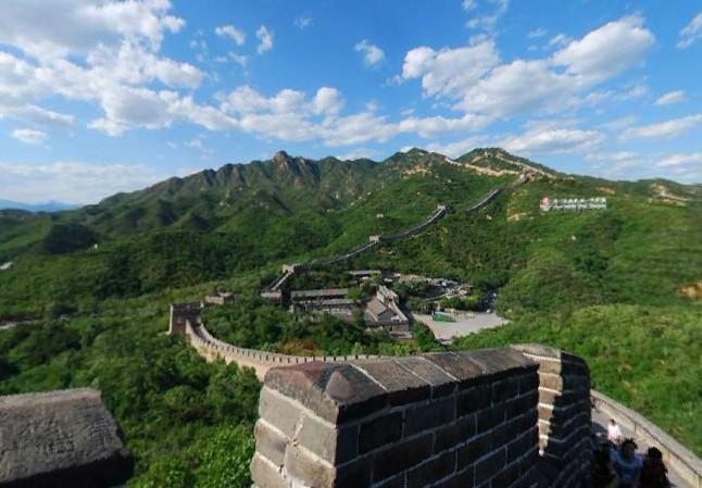 北京春季旅游景点推荐