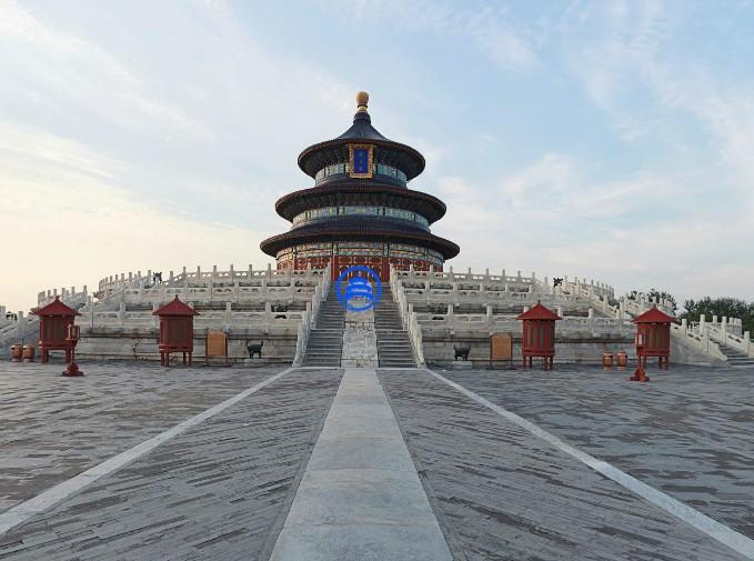 北京旅游十處必到名勝古跡