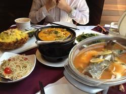 湄南河泰厨