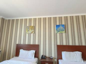 北京怀柔如水酒店