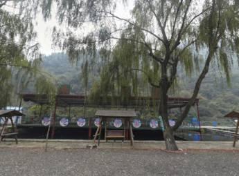 北京怀柔长园渔场