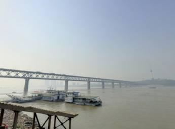 武汉长江一桥