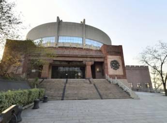 武汉龟山公园