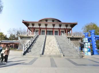 河南王城公园