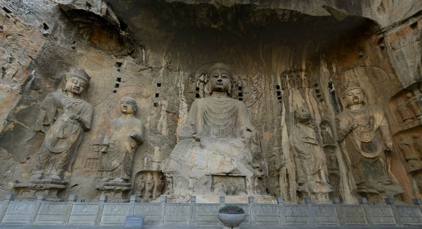 游河南探尋中華文明發生之源頭