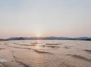 云南沾益海峰湿地