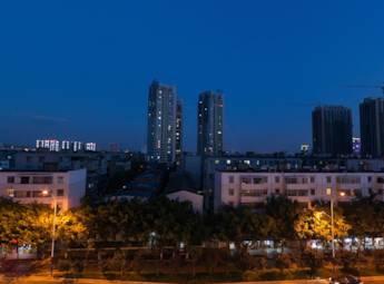 云南昆明街景