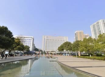 武汉滨江公园