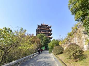 登江南三大名楼体验古代文人骚客的心思
