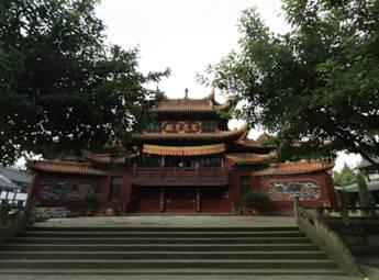 成都召覺寺