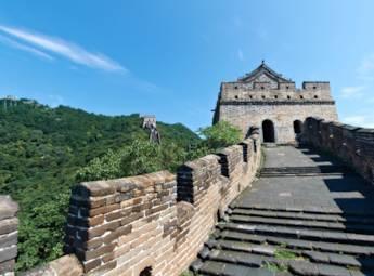 北京五一旅游好去处推荐