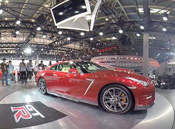 2014第十三届北京国际车展(四)