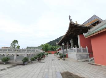 广西南宁孔庙