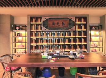2014第七届广西春茶节