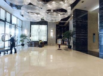 明宇豪雅酒店