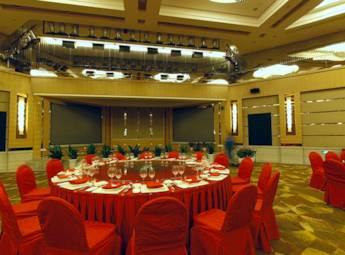 明宇尚雅酒店