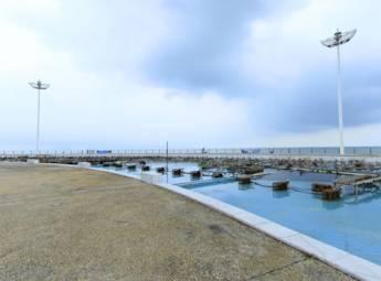 北海市银滩