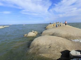 【行走广西】看遍桂林山水,逐浪北海银滩