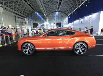 2014第三届广西国际汽车文化节(一)