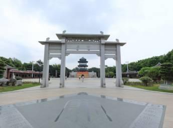 广西全国廉政教育基地