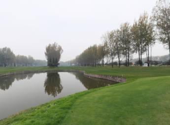 北京乡村高尔夫俱乐部